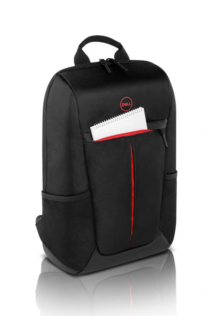 """Rucsac Dell Notebook Carrying Backpack Gaming 17"""" - imaginea 1"""