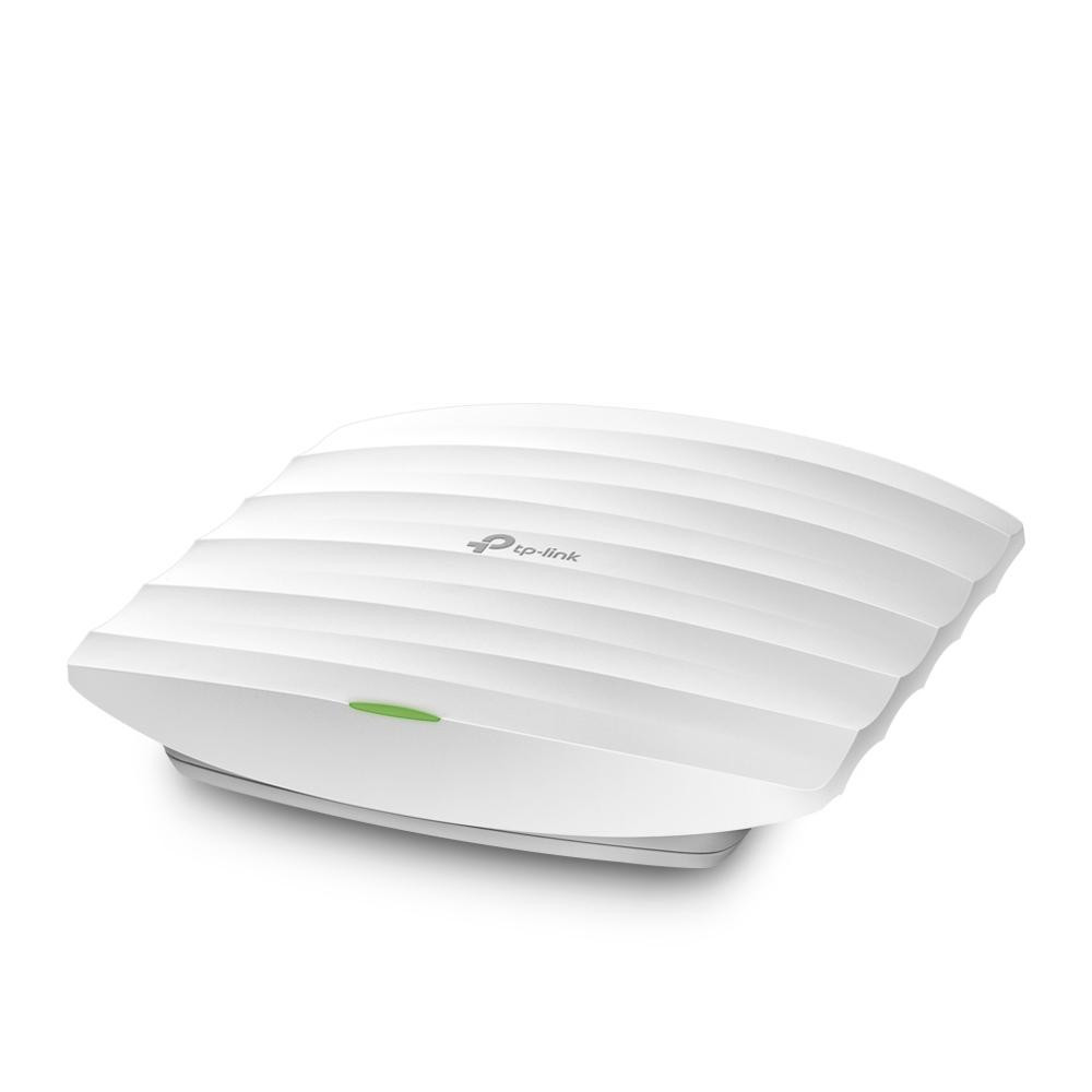 Wireless Access Point TP-Link EAP225, GigabitEthernet(RJ-45)Port*1 (Support IEEE802.3af PoE), 3 antene interne Omni 2.4GHz-4dBi/5GHz-5dBi, AC1350 Dual Band (867Mbps/450Mbps),Ceiling/Wall Mounting - imaginea 2