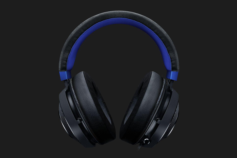 Casti cu microfon Razer gaming, Kraken for Console, negru - imaginea 2