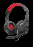 Casti cu microfon Trust GXT 307 Ravu Gaming Headset, negru - imaginea 3
