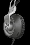 Casti cu microfon Trust GXT 430 Ironn Gaming, negru - imaginea 3