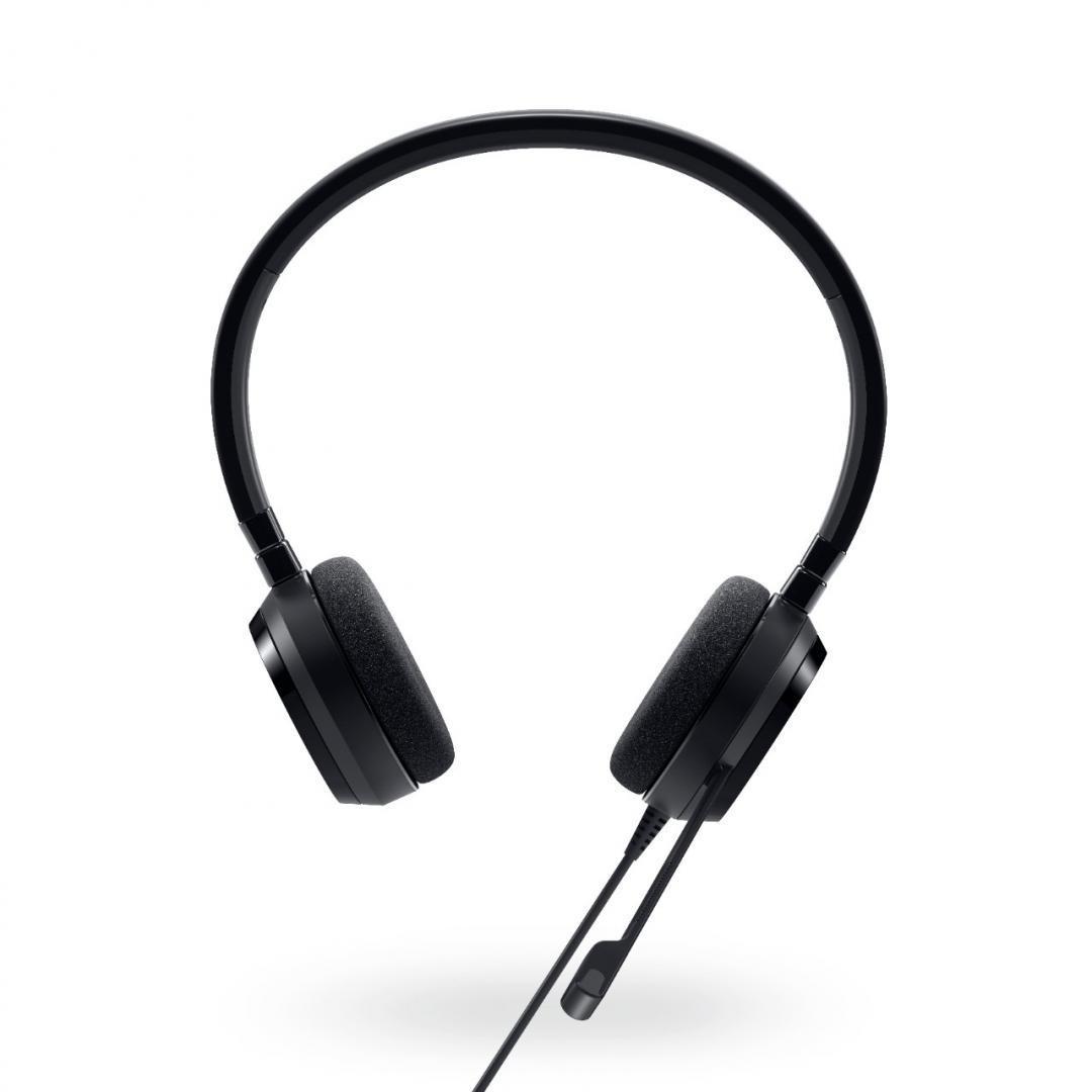 Casti Dell Pro Stereo Headset UC150 - imaginea 3