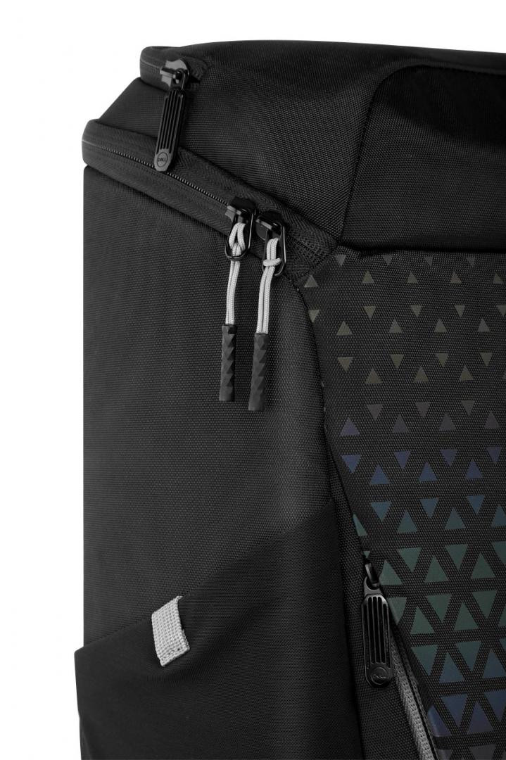 "Rucsac Dell Gaming Backpack 17"" - imaginea 6"