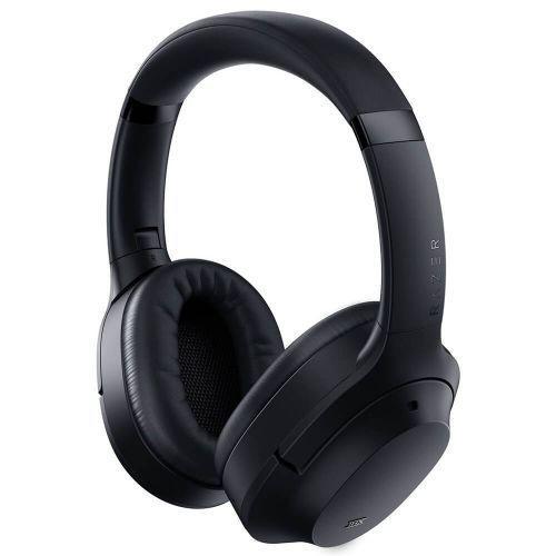 Casti Razer Opus Active Noise Cancellation, negru - imaginea 1