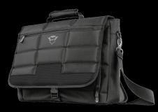 "Geanta GXT1270 Bullet Messenger Bag 15.6"" Black - imaginea 7"