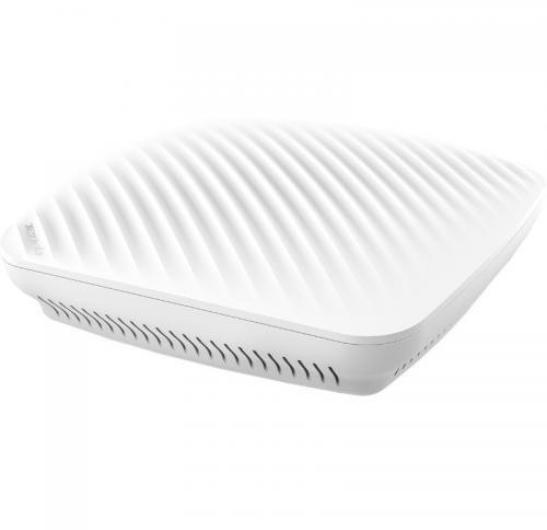 TENDA I9 WIRELESS 300MBPS ACCESS POINT, 300 Mbps ceiling AP supporting up to 25 clients, 2.4GHz, 802.11b/g/n. - imaginea 1