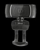 Camera WEB Trust Trino HD Video Webcam - imaginea 2