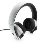 Casti Dell Headset Alienware Gaming AW510H, lunar light - imaginea 4