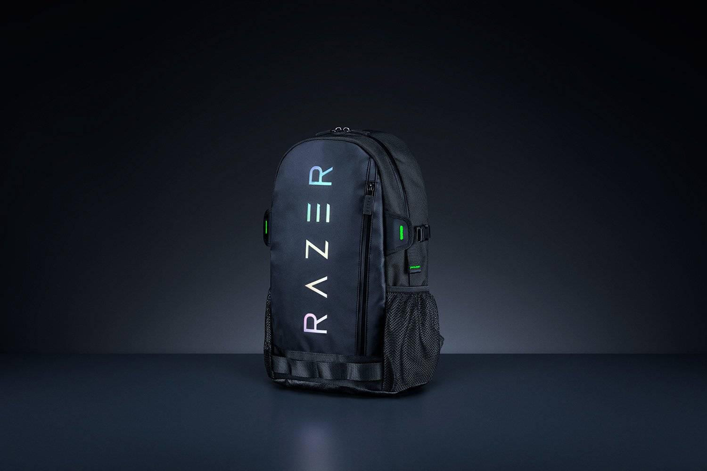 "Razer Rogue 17"" Backpack V3 - Chromatic - imaginea 1"