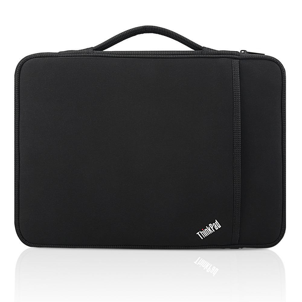 Lenovo ThinkPad 14 inch Sleeve; black - imaginea 1