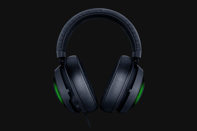 Casti cu microfon Razer Kraken Ultimate, 7.1 Surround Sound, negru - imaginea 4