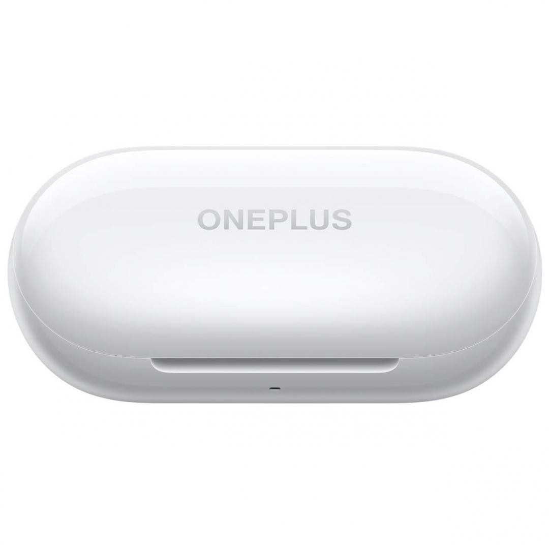 Handsfree Casti OnePlus Buds Z, Bluetooth, Alb - imaginea 4