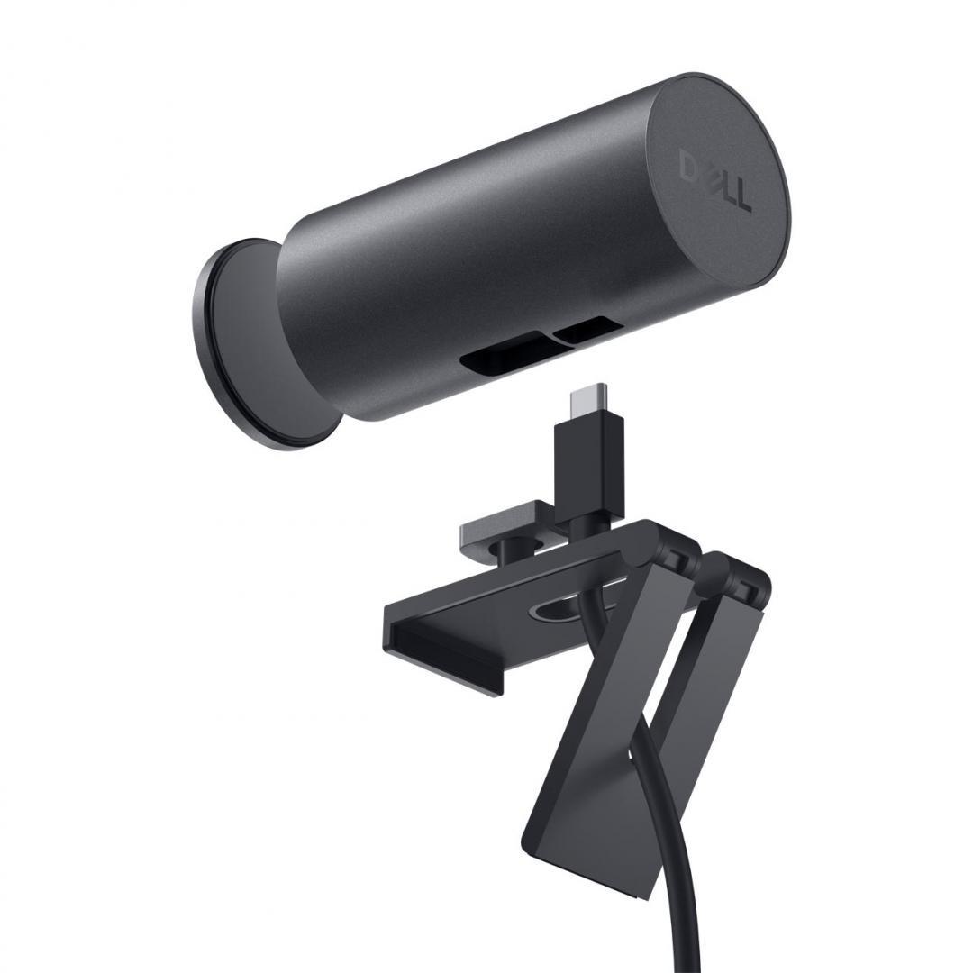 Dell Webcam 4K WB7022, Sony STARVIS™ CMOS 8.3 MP - imaginea 11