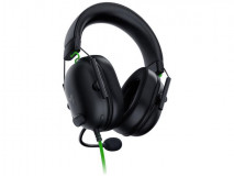 Casti cu microfon Razer BlackShark V2 X - Wired Gaming, negru - imaginea 4
