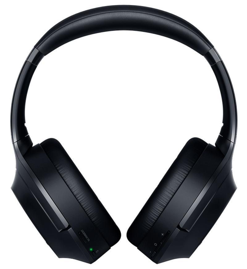Razer Opus Headphones Wireless ANC, blue - imaginea 1