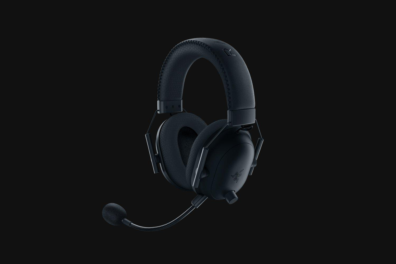 Casti cu microfon Razer BlackShark V2 PRO Gaming, negru - imaginea 2