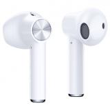 Handsfree Casti Bluetooth OnePlus Buds, SinglePoint, Alb - imaginea 1