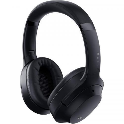 Casti cu microfon Razer Opus, Wireless, negru - imaginea 1