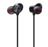 Casti OnePlus Bullets Z, Wireless, negru - imaginea 3