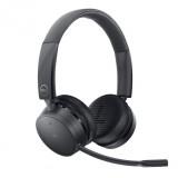 Casti Dell Pro Stereo Headset WL5022 - imaginea 1