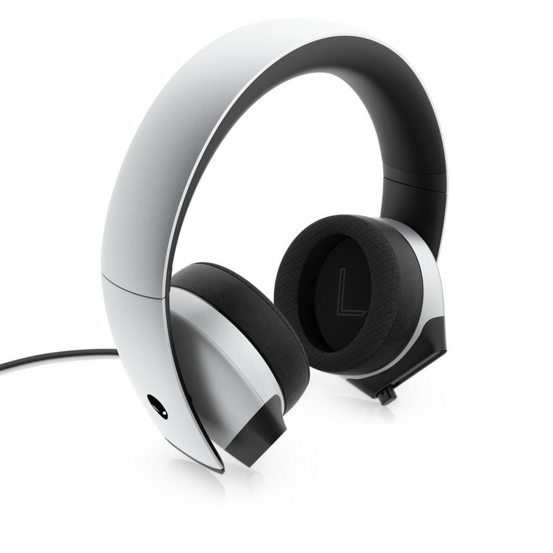 Casti Dell Headset Alienware Gaming 7.1 AW510H, negru - imaginea 4