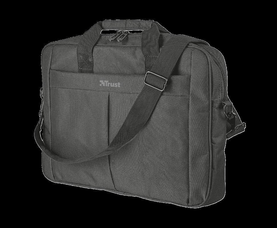 "Geanta Trust Primo Carry Bag for 16"" laptops - imaginea 1"