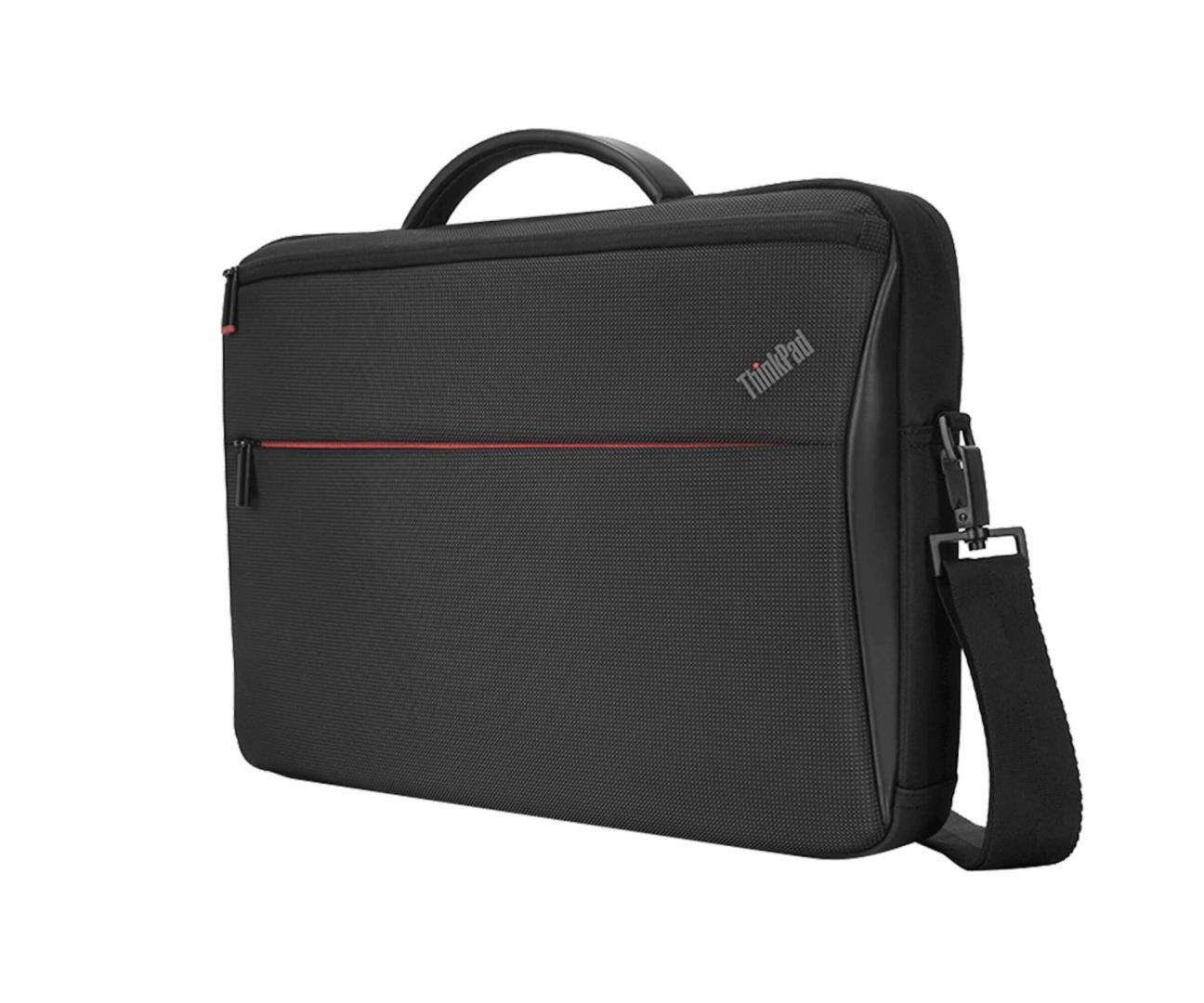 Geanta Lenovo ThinkPad 14 Professional Slim Topload, 33.6 x 23.5 x 2.7 cm, black - imaginea 2