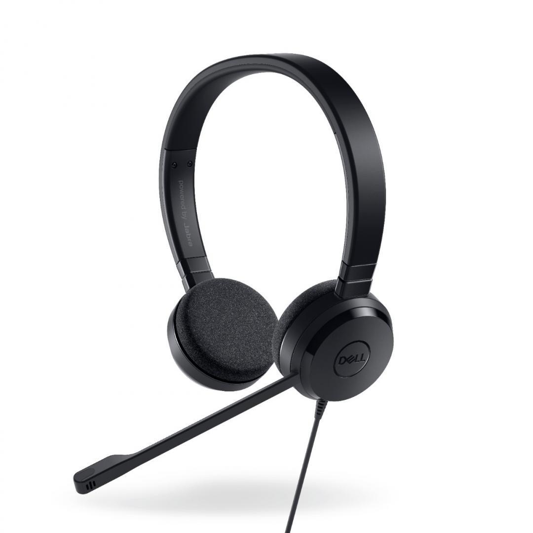 Casti Dell Pro Stereo Headset UC150 - imaginea 1
