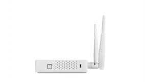 Wireless Access Point D-Link DAP-1665, 1xLAN Gigabit, AC1200, 2 antene externe, 2.4GHz/5GHz wireless, nu are alimentator sau alimentator POE - imaginea 3