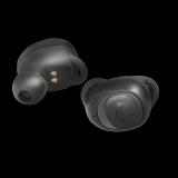 Casti Trust Duet XP Bluetooth Earphones, negru - imaginea 4