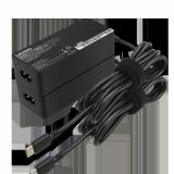Lenovo 65W Standard AC Adapter (USB Type-C); Output: 20V/3.25A; 15V/3A; 9V/2A; 5V/2A, 222g - imaginea 1