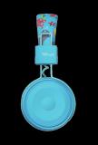 Casti cu microfon Trust Comi Kids, Bluetooth Wireless, blue - imaginea 4