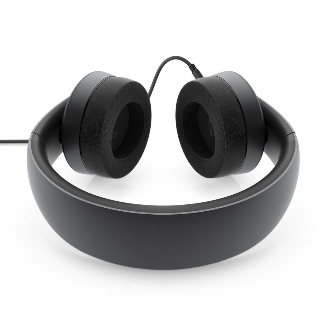Casti Dell Headset Alienware Gaming AW510H, negru - imaginea 4