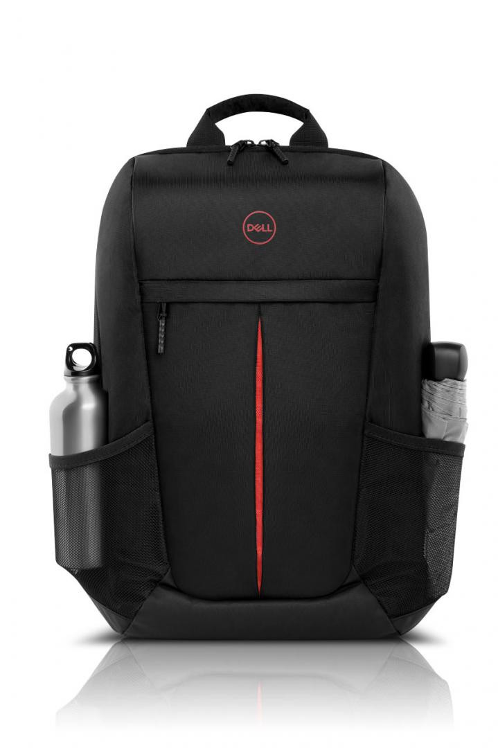 """Rucsac Dell Notebook Carrying Backpack Gaming 17"""" - imaginea 8"""