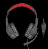 Casti cu microfon Trust GXT 307 Ravu Gaming Headset, negru - imaginea 5