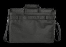 "Geanta GXT1270 Bullet Messenger Bag 15.6"" Black - imaginea 6"