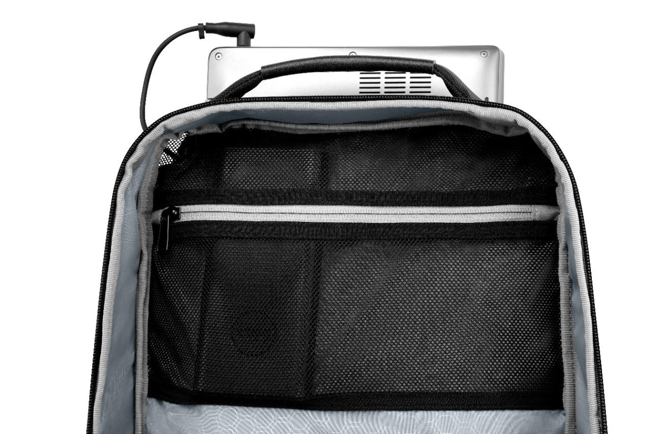 Rucsac Dell Notebook Carrying Backpack 15'' - imaginea 10