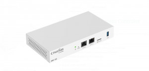D-link Nucillas wireless controller DNH-100, Manages up to 100 Wireless Access Points (APs), 1 x 1000 Base-T Ethernet Port, 1 x USB 3.0 Port, 1 x Micro SD Slot, Pre-loaded with Nuclias Connect Management Software, WPA2/WPA3 Support, IEEE 802.3ab/u/x Support, Single Sign-On, Console Port RJ45, 1x USB - imaginea 1