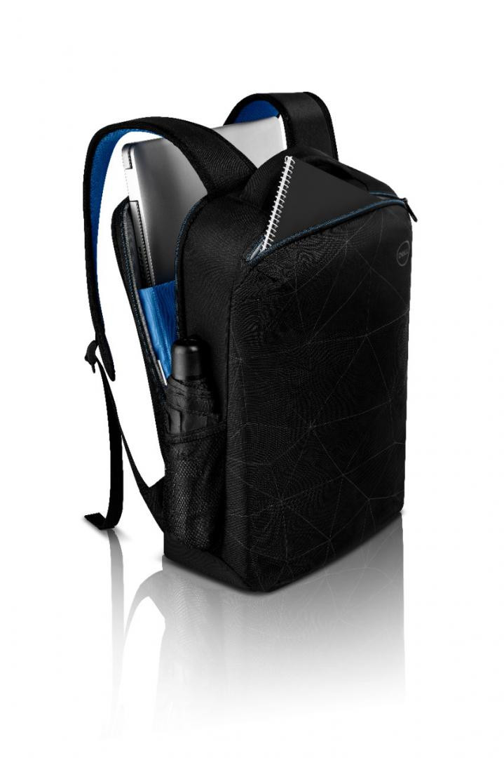 Rucsac Dell Notebook Carrying Backpack Essential 15'' - imaginea 5