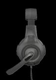 Casti cu microfon Trust GXT 307 Ravu Gaming Headset, negru - imaginea 6