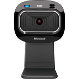 WebCam PC Microsoft LifeCam HD-3000 for business, HD negru - imaginea 4
