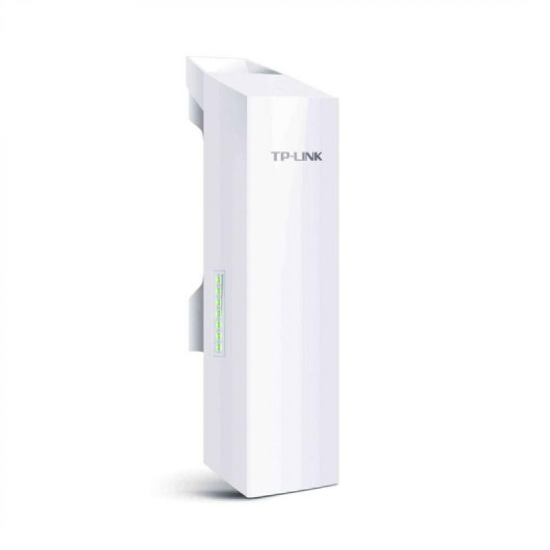 Wireless Access Point TP-Link CPE210, 2x10/100Mbps port, 2anteneinternede 9dBi, N300, 2x2 MIMO - imaginea 1