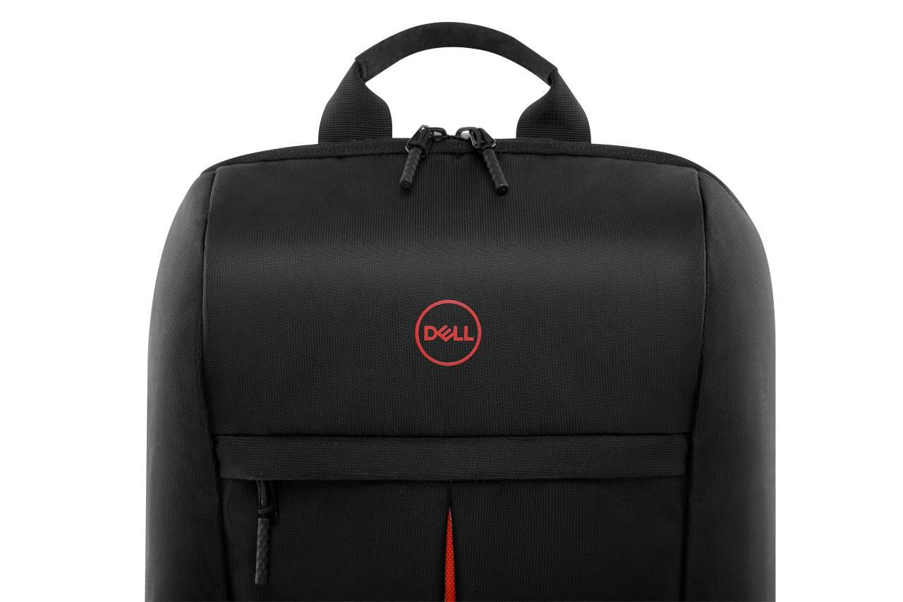 """Rucsac Dell Notebook Carrying Backpack Gaming 17"""" - imaginea 10"""