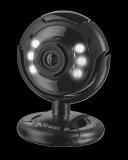 Camera WEB Trust SpotLight Pro Webcam LED Lights - imaginea 1
