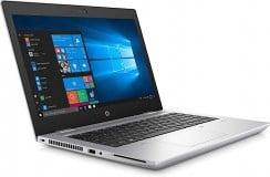 "Laptop HP ProBook 640 G4, Intel Core i5 8350U 1.7 GHz, 8 GB DDR4, 256 GB M.2 NVMe, Intel UHD Graphics 620, WI-FI, Bluetooth, WebCam, Display 14"" 1920 by 1080, TouchScreen, Windows 10 Pro, 3 Ani Garantie - imaginea 1"