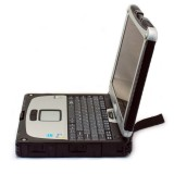 "Laptop Panasonic Toughbook CF-19 MK7, Intel Core i5 3340M 2.7 GHz, WI-FI, Bluetooth, Display 10,4"" 1024 by 768 Touchscreen, 4 GB DDR3; 320 GB HDD SATA, Second Hand - imaginea 3"