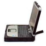 "Laptop Panasonic Toughbook CF-19 MK3, Intel Core 2 Duo SU9300 1.2 GHz, WI-FI, Bluetooth, Display 10,4"" 1024 by 768 Touchscreen, 2 GB DDR2, 250 GB SSD SATA, Second Hand - imaginea 4"