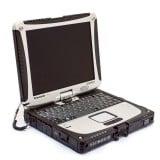 "Laptop Panasonic Toughbook CF-19 MK7, Intel Core i5 3340M 2.7 GHz, WI-FI, Bluetooth, Display 10,4"" 1024 by 768 Touchscreen, 4 GB DDR3; 320 GB HDD SATA, Second Hand - imaginea 4"