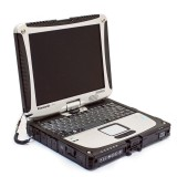 """Laptop Panasonic Toughbook CF-19 MK8, Intel Core i5 3610ME 2.7 GHz, WI-FI, Bluetooth, Display 10,4"""" 1024 by 768 Touchscreen, 4 GB DDR3; 500 GB HDD SATA, Second Hand - imaginea 4"""
