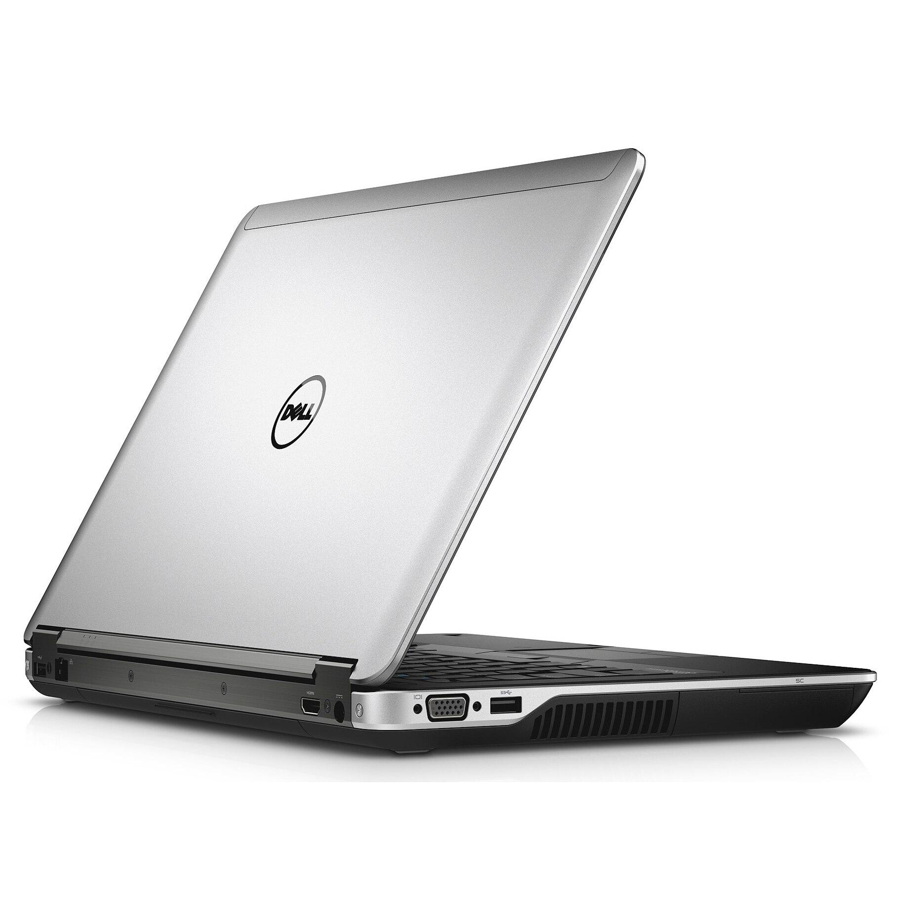 """Laptop Dell Latitude E6440, Intel Core i5 4200M 2.5 GHz, DVDRW, Intel HD Graphics 4400, WI-FI, WebCam, Display 14"""" 1366 by 768, 8 GB DDR3, 500 GB SSD SATA - imaginea 2"""